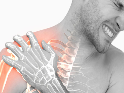 Pain/Injury